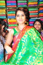 Raashi Khanna Inagurated R.S Brothers at Kothapet on 2nd Sept 2016 (460)_57c9a3eb466d6.JPG