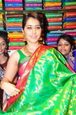 Raashi Khanna Inagurated R.S Brothers at Kothapet on 2nd Sept 2016 (461)_57c9a3ee96d8a.JPG