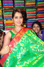 Raashi Khanna Inagurated R.S Brothers at Kothapet on 2nd Sept 2016 (463)_57c9a3f587ca0.JPG