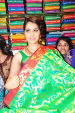 Raashi Khanna Inagurated R.S Brothers at Kothapet on 2nd Sept 2016 (465)_57c9a40271f67.JPG