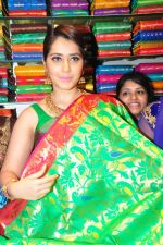 Raashi Khanna Inagurated R.S Brothers at Kothapet on 2nd Sept 2016 (466)_57c9a4063b234.JPG