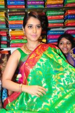 Raashi Khanna Inagurated R.S Brothers at Kothapet on 2nd Sept 2016 (467)_57c9a40a25233.JPG