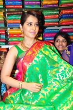 Raashi Khanna Inagurated R.S Brothers at Kothapet on 2nd Sept 2016 (468)_57c9a40ed1bf1.JPG