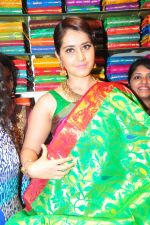 Raashi Khanna Inagurated R.S Brothers at Kothapet on 2nd Sept 2016 (470)_57c9a417deffb.JPG