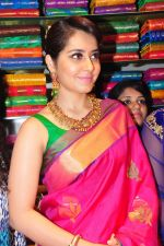 Raashi Khanna Inagurated R.S Brothers at Kothapet on 2nd Sept 2016 (477)_57c9a43536393.JPG