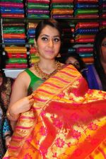 Raashi Khanna Inagurated R.S Brothers at Kothapet on 2nd Sept 2016 (482)_57c9a447228cd.JPG