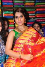 Raashi Khanna Inagurated R.S Brothers at Kothapet on 2nd Sept 2016 (490)_57c9a466e2416.JPG
