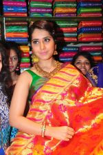 Raashi Khanna Inagurated R.S Brothers at Kothapet on 2nd Sept 2016 (491)_57c9a46d3b434.JPG