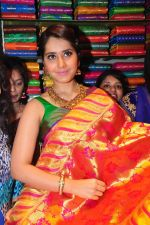 Raashi Khanna Inagurated R.S Brothers at Kothapet on 2nd Sept 2016 (493)_57c9a47628e48.JPG