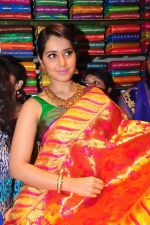 Raashi Khanna Inagurated R.S Brothers at Kothapet on 2nd Sept 2016 (495)_57c9a47cd1ee6.JPG