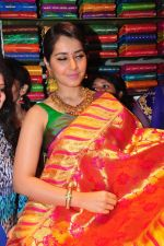 Raashi Khanna Inagurated R.S Brothers at Kothapet on 2nd Sept 2016 (496)_57c9a48085cfc.JPG