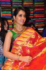Raashi Khanna Inagurated R.S Brothers at Kothapet on 2nd Sept 2016 (497)_57c9a484bb731.JPG