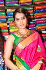 Raashi Khanna Inagurated R.S Brothers at Kothapet on 2nd Sept 2016 (504)_57c9a49ee878b.JPG