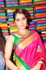 Raashi Khanna Inagurated R.S Brothers at Kothapet on 2nd Sept 2016 (506)_57c9a4a6aba8d.JPG