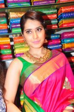 Raashi Khanna Inagurated R.S Brothers at Kothapet on 2nd Sept 2016 (507)_57c9a4a946cfd.JPG