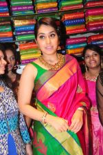 Raashi Khanna Inagurated R.S Brothers at Kothapet on 2nd Sept 2016 (520)_57c9a4e91f6bc.JPG
