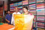 Raashi Khanna Inagurated R.S Brothers at Kothapet on 2nd Sept 2016 (522)_57c9a4ede5750.JPG