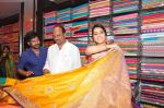 Raashi Khanna Inagurated R.S Brothers at Kothapet on 2nd Sept 2016 (526)_57c9a4f899353.JPG