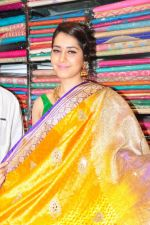 Raashi Khanna Inagurated R.S Brothers at Kothapet on 2nd Sept 2016 (529)_57c9a5039475e.JPG