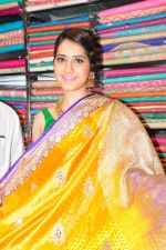 Raashi Khanna Inagurated R.S Brothers at Kothapet on 2nd Sept 2016 (530)_57c9a50640ea6.JPG