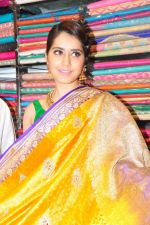 Raashi Khanna Inagurated R.S Brothers at Kothapet on 2nd Sept 2016 (532)_57c9a50b89c57.JPG