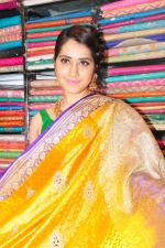Raashi Khanna Inagurated R.S Brothers at Kothapet on 2nd Sept 2016 (537)_57c9a5187a6b4.JPG