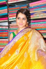 Raashi Khanna Inagurated R.S Brothers at Kothapet on 2nd Sept 2016 (539)_57c9a51da901c.JPG