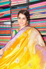 Raashi Khanna Inagurated R.S Brothers at Kothapet on 2nd Sept 2016 (541)_57c9a52311a27.JPG