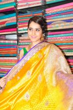 Raashi Khanna Inagurated R.S Brothers at Kothapet on 2nd Sept 2016 (542)_57c9a528b3de5.JPG
