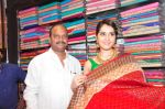 Raashi Khanna Inagurated R.S Brothers at Kothapet on 2nd Sept 2016 (543)_57c9a52b15d1f.JPG