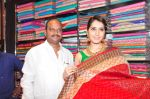 Raashi Khanna Inagurated R.S Brothers at Kothapet on 2nd Sept 2016 (544)_57c9a52d4fb0d.JPG