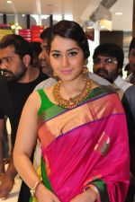 Raashi Khanna Inagurated R.S Brothers at Kothapet on 2nd Sept 2016 (552)_57c9a541009a4.JPG