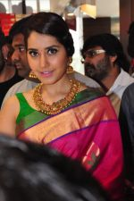 Raashi Khanna Inagurated R.S Brothers at Kothapet on 2nd Sept 2016 (554)_57c9a54490ca8.JPG