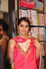 Raashi Khanna Inagurated R.S Brothers at Kothapet on 2nd Sept 2016 (557)_57c9a54e156c7.JPG