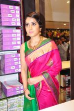 Raashi Khanna Inagurated R.S Brothers at Kothapet on 2nd Sept 2016 (567)_57c9a562c206b.JPG