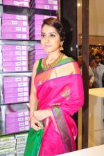 Raashi Khanna Inagurated R.S Brothers at Kothapet on 2nd Sept 2016 (568)_57c9a5664672d.JPG