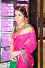 Raashi Khanna Inagurated R.S Brothers at Kothapet on 2nd Sept 2016 (570)_57c9a56b70931.JPG