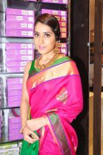 Raashi Khanna Inagurated R.S Brothers at Kothapet on 2nd Sept 2016 (572)_57c9a5714b51b.JPG