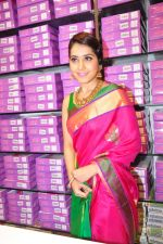 Raashi Khanna Inagurated R.S Brothers at Kothapet on 2nd Sept 2016 (576)_57c9a582687f6.JPG