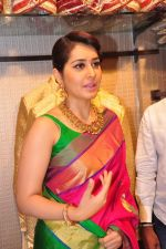Raashi Khanna Inagurated R.S Brothers at Kothapet on 2nd Sept 2016 (586)_57c9a5a146bd4.JPG