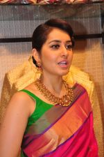 Raashi Khanna Inagurated R.S Brothers at Kothapet on 2nd Sept 2016 (587)_57c9a5a38f723.JPG