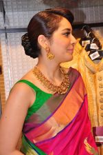 Raashi Khanna Inagurated R.S Brothers at Kothapet on 2nd Sept 2016 (590)_57c9a5a9eb671.JPG
