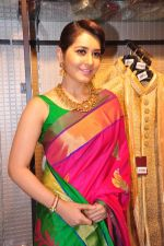 Raashi Khanna Inagurated R.S Brothers at Kothapet on 2nd Sept 2016 (595)_57c9a5b547fcb.JPG