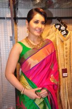 Raashi Khanna Inagurated R.S Brothers at Kothapet on 2nd Sept 2016 (596)_57c9a5b79137c.JPG