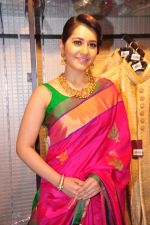 Raashi Khanna Inagurated R.S Brothers at Kothapet on 2nd Sept 2016 (599)_57c9a5bd7fa63.JPG