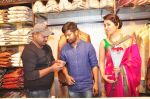 Raashi Khanna Inagurated R.S Brothers at Kothapet on 2nd Sept 2016 (610)_57c9a5e3437dc.JPG