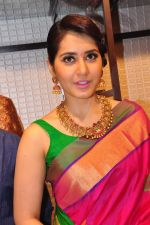 Raashi Khanna Inagurated R.S Brothers at Kothapet on 2nd Sept 2016 (615)_57c9a5fda1c56.JPG