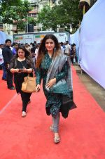 Raveena Tandon at event where toilets for police were launched on 2nd Sept 2016 (19)_57c99cd344c1f.JPG