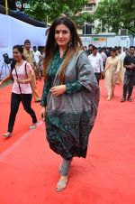 Raveena Tandon at event where toilets for police were launched on 2nd Sept 2016 (21)_57c99cdc56cd6.JPG