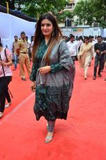 Raveena Tandon at event where toilets for police were launched on 2nd Sept 2016 (22)_57c99ce518ba8.JPG